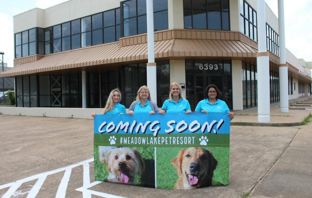 Galleria Location - Meadowlake Pet Resort